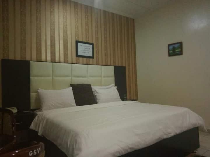Green Suites Villa -Executive Double