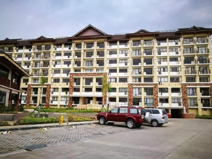 New fully furnished 1 br condo in the heart of cdo