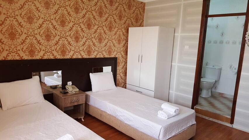 Denize 50 mt Uzaklıktaki Hoş Mekanınız - Fethiye - Boutique hotel