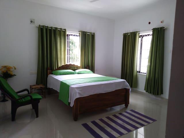 Om Gravity Home Goa