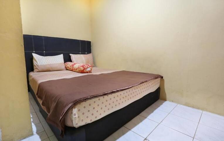 Comfort Room near Tugu Lilin Ampel Boyolali
