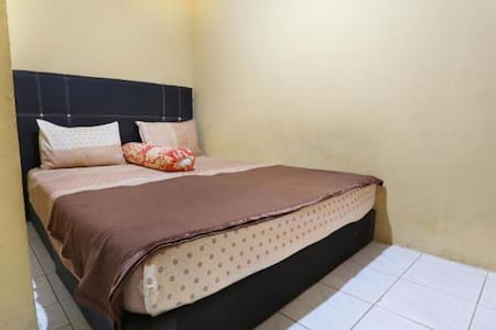 Comfort Room near Tugu Lilin Ampel Boyolali