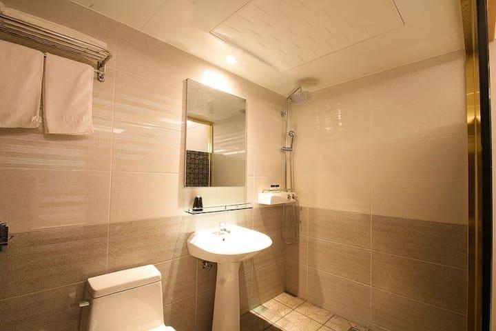 세종호텔 패밀리룸