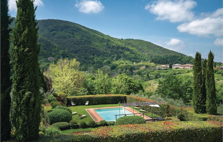 Holiday cottage with 3 bedrooms on 150m² in Greve in Chianti FI