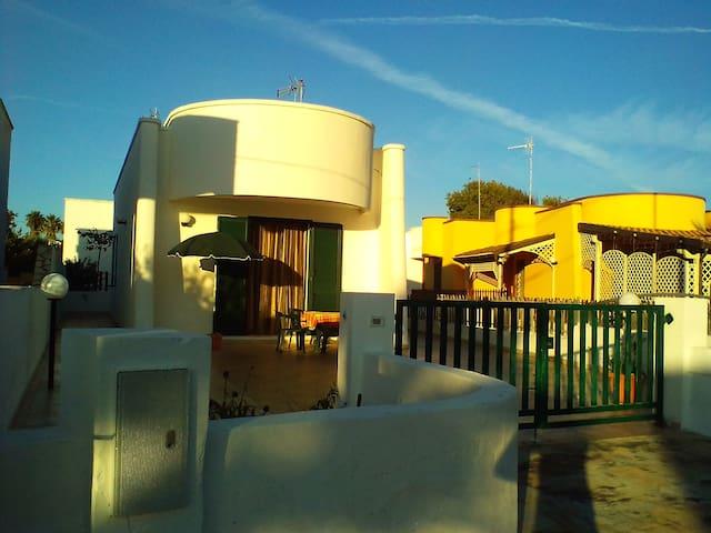 Casa Vacanze Capilungo Salento