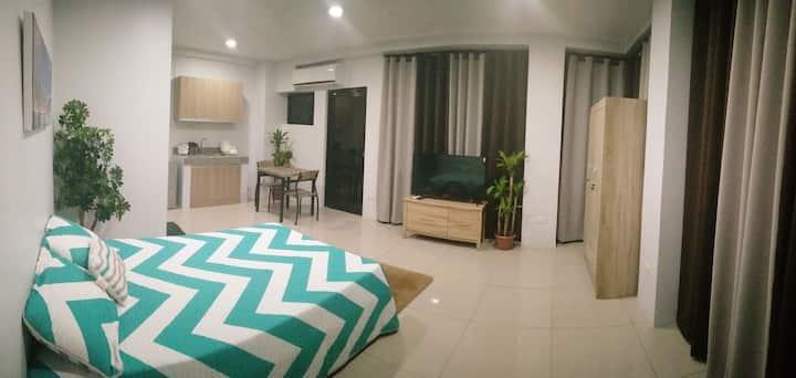 Tuaño's Place 1 bedroom/studio units - Cabuyao 4a9