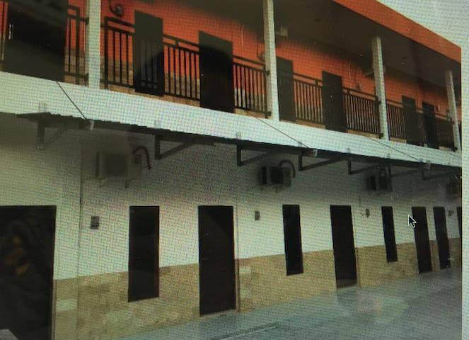 Amara House