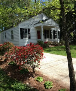Avail April 1  Metro ATL FURNISHED, CLEAN House - Avondale Estates - Casa