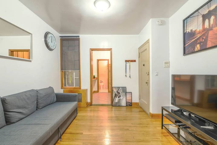 Amazing Apartment in Upper East near Central Park