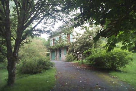 Repos et tranquilité en Correze - Saint-Salvadour