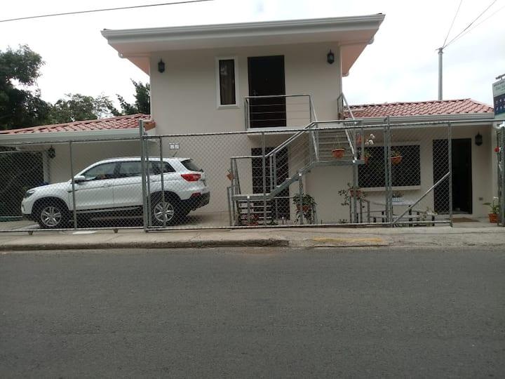 Casa Geranios # 3 Studio