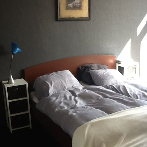 Nice room near city centre... - Appingedam - Casa