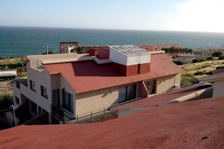 TRIPLEX VUE OCEAN - Tiguert - 公寓