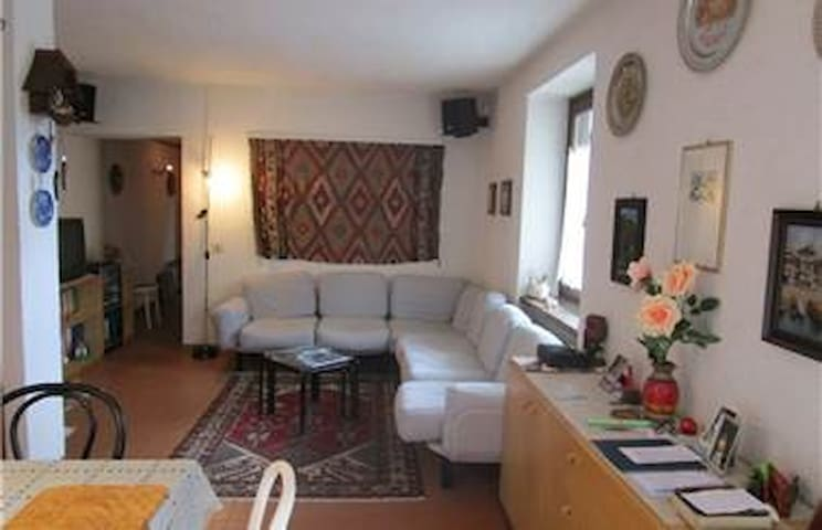 Appartamento Casa Bianca - Malè - Apartemen