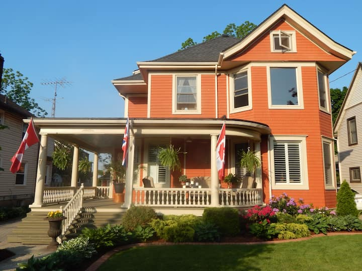 Amazing Property in Downtown St. Catharines