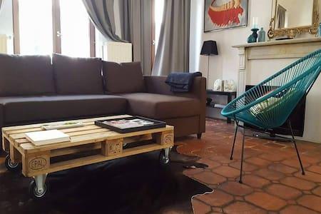 Bonne Nuit  Sablon - Bruxelles - Διαμέρισμα