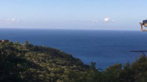 F4 Vue sur mer
