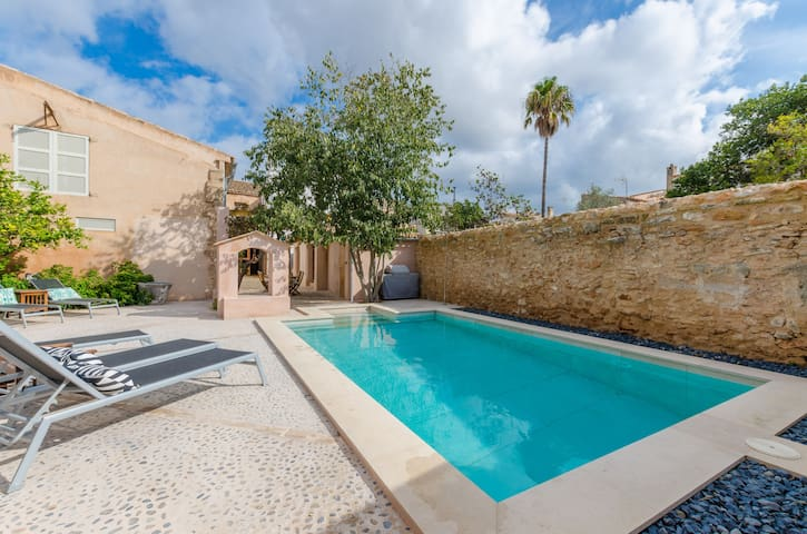 JAUME II - Villa for 6 people in Llucmajor.