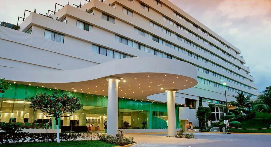 room hotel, all inclusive plan. - กังกุน - อื่น ๆ