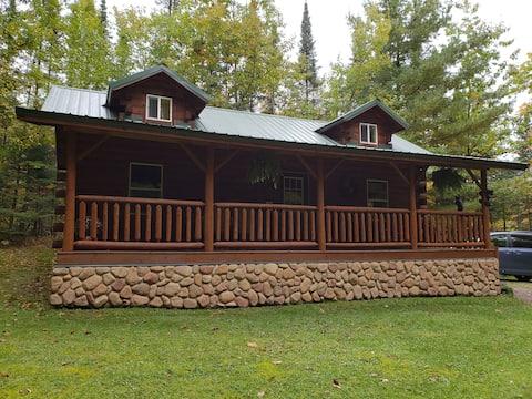 Winding Creek Cabin