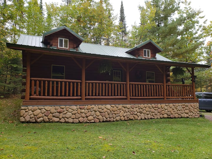 Winding Creek Cabin