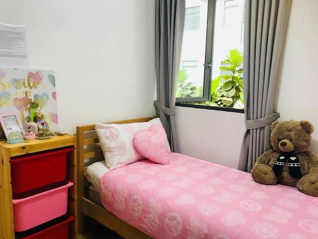 Private condo room near airport and Expo