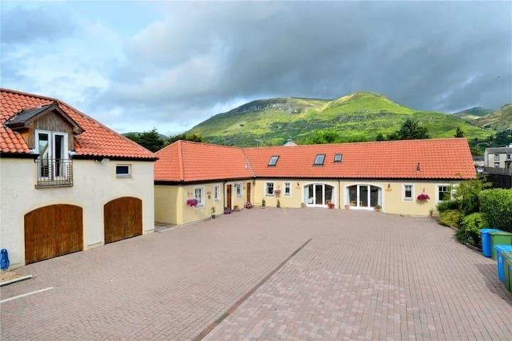 Mill Glen Cottage