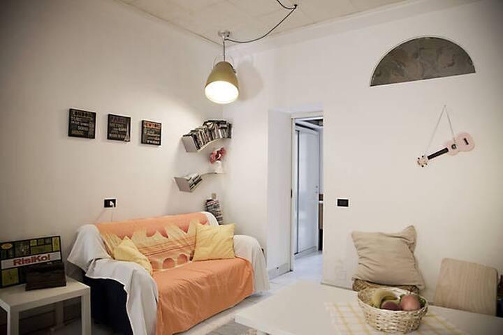 Cozy little apartment in Milan centre - Milano - Apartment