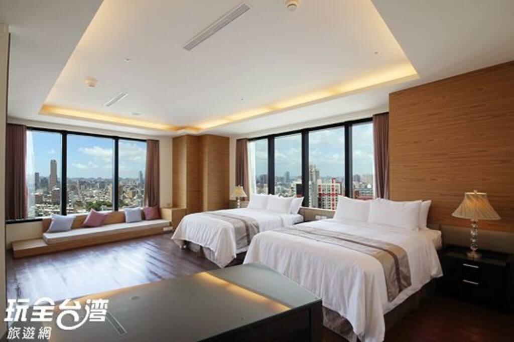 三大床設計