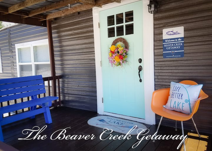 The Beaver Creek Getaway