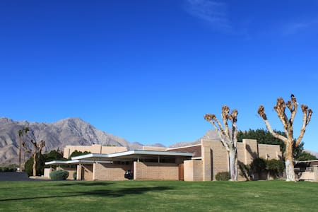 Mid-Century Gem in Borrego Springs - Borrego Springs - Condomínio