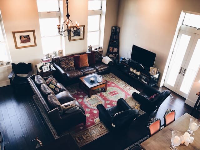 Charming Luxury Loft - Sewickley - Loft