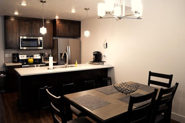 Brand New 3-Bedroom! Close to all McCall offers!