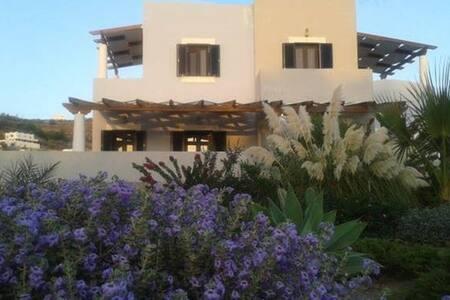 Leros Gourna Sunset -Apartement 1 - Kalimnos