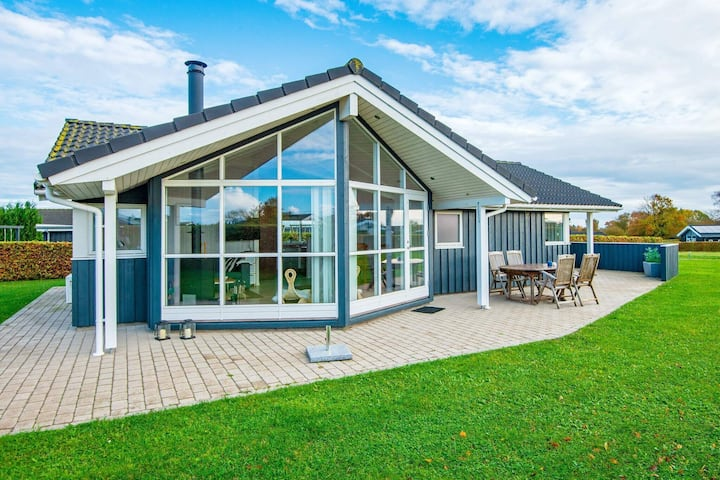 Quaint Holiday Home in  Haderslev with Whirlpool