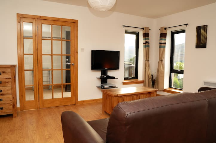Duachy Apartments Cedar - Fort William - Wohnung