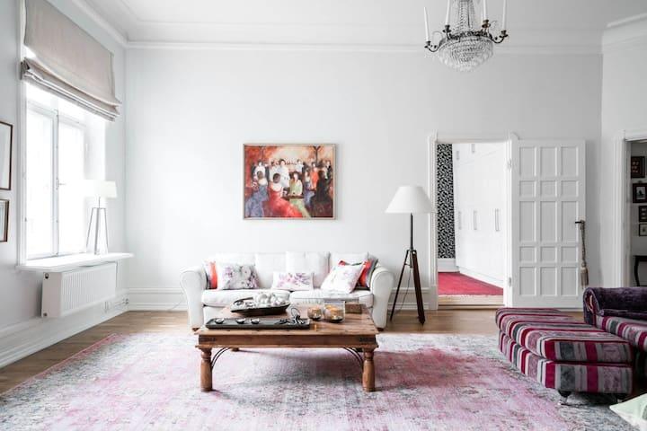 Olecko widny apartament dobrze wyposażony - Olecko - Квартира