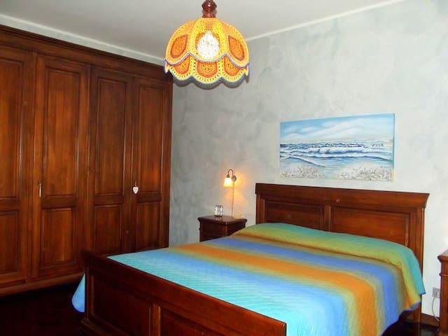 Camera Capri doppia con letto aggiu - Martellago