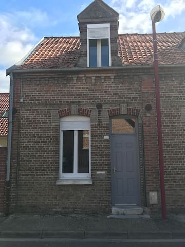 Maison avec charme