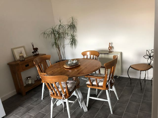 Lovely stay in knutsford - small double