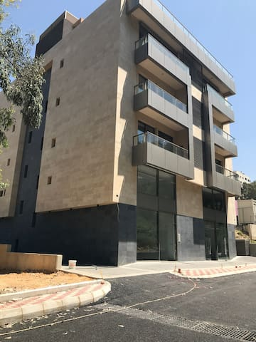 Apartments for rent,parking&cave - Hazmiyeh - Departamento