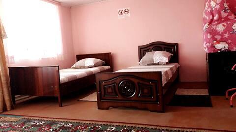 #4 Qo'qon Yulduzi Guesthouse