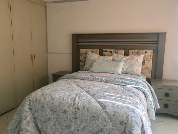 Hermosa suite súper ubicada !!
