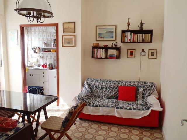 Appartamento tranquillo a Diano Marina - Diano Marina - Apartment