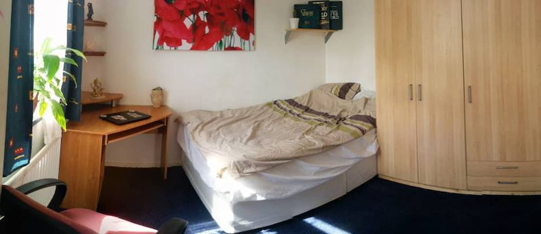 Double room in Hayes - Hayes - Casa