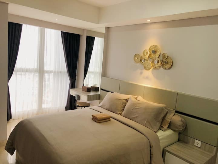 One Bedroom Premium at Gold Coast PIK Apartments