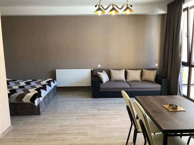 Didveli Residence ; Apartment 31