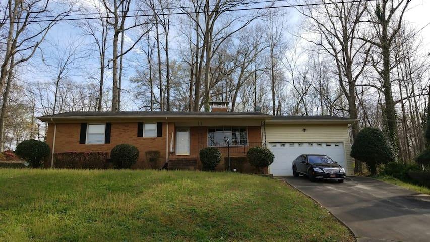 2bd/bth entire house, Belmont NC