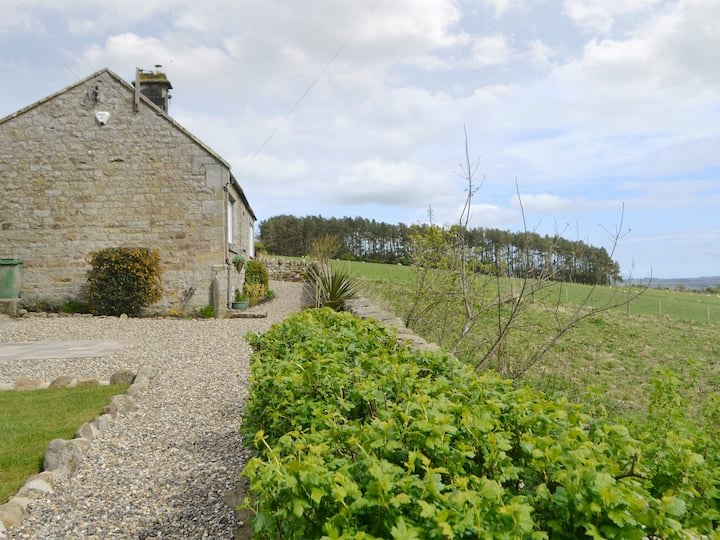Healey Farm Cottage (UK3085)