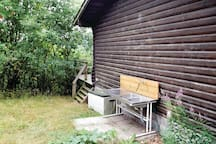 Holiday cottage with 3 bedrooms on 78m² in Ejstrupholm